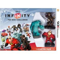 Infinity Starter Pack 3DS