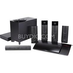 BDVN790W - Blu-ray Home Theater System 1000w Wireless OPEN BOX