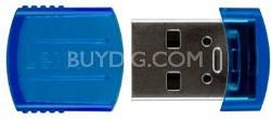 Echo ZE 16GB USB 2.0 Backup Drive