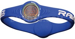 Power Balance Performance Bracelet - Royal (Large)