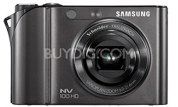 "TL34HD 14.3MP 3"" LCD Digital Camera (Black)"