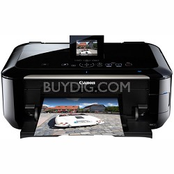 MG6220 - PIXMA Wireless Inkjet Photo All-In-One Printer