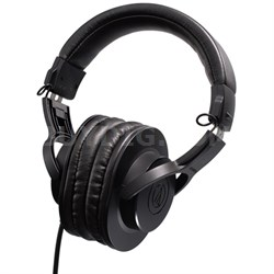 Professional Monitor Headphones (ATH-M20X)