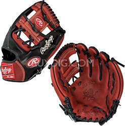 Heart of the Hide Pro Mesh 11.25 inch Baseball Glove Right Handed Throw