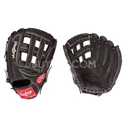 Heart of the Hide Pro Mesh 12.75-inch Outfield Baseball Glove (Left-Hand Throw)
