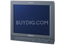 14 Inch LCD Professional Video Monitor