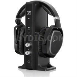 RS 195 RF Wireless Headphone System