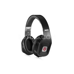 Hammo Over Ear Stereo Hi-Fi Stereo Headphones (Black)