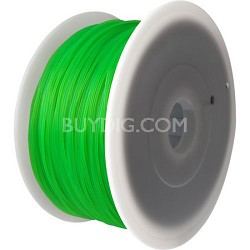 Green 1.75mm PLA Filament