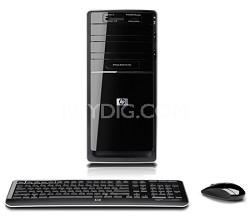 Pavilion P6310F Desktop PC