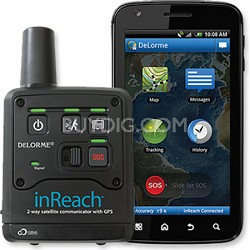 InReach for Android