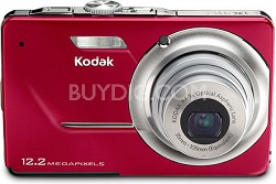 EasyShare M341 12 MP Digital Camera (Red)