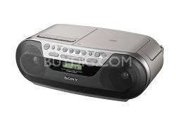 CD Radio Cassette Recorder - OPEN BOX