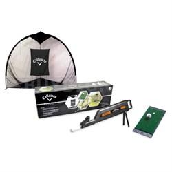 Home Range Deluxe Practice Bundle - OPEN BOX