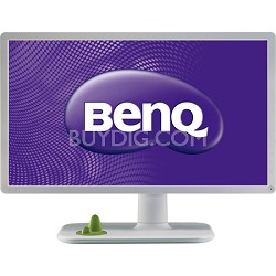 VW2430H 24-Inch Screen LED PC/Mac Compatible Monitor