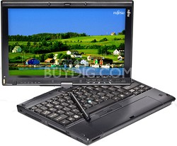 LifeBook T2020 Ultra-Thin, Ultra-Light Tablet PC - FPCM11501 - OPEN BOX