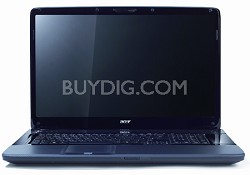 Aspire AS8735G 18.4-inch Notebook PC (6502)