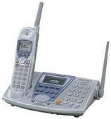 KX-TG2700S 2.4 GHZ SINGLE LINE EXPANDABLE PHONE SYSTEM