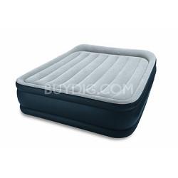 Deluxe Pillow Rest Raised Comfort Queen