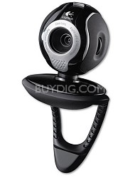 QuickCam Communicate Deluxe Webcam