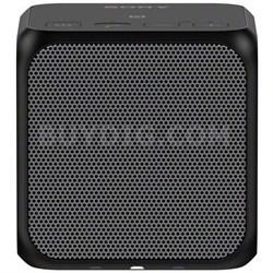 SRS-X11 Ultra-Portable Bluetooth Speaker - Black