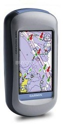 Oregon 400C High-Sensitivity GPS Receiver w/ US Coastal Charts