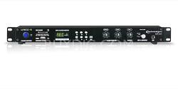 U-REC7 Professional Rack Mountable USB/SD Recording Deck