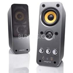 GigaWorks T20 2.0 Speaker System