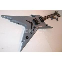 Razorback Dimebag Electric Guitar - Gunmetal Grey