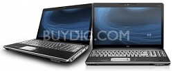 "HDX X16-1040US 16"" Notebook PC - OPEN BOX"
