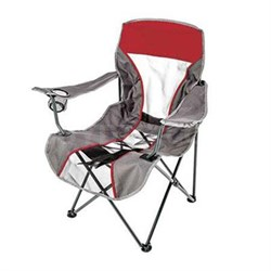 Backpack Quad Chair in Red - 80306
