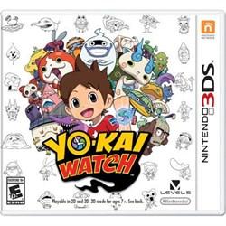 YoKai Watch  3DS