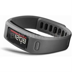 Vivofit Bluetooth Fitness Band Slate - 010-01225-05