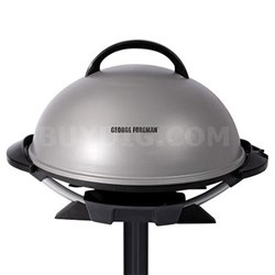 George Foreman Indoor/Outdoor Electric Grill - GFO240S