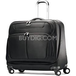 Hyperspace Spinner Garment Bag (Galaxy Black)
