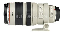 EF 100-400mm 4.5-5.6 Image Stabilizer USM Lens,CANON AUTHORIZED USA DEALER