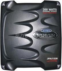 JPA1150M-300Watts Mono Amplifier