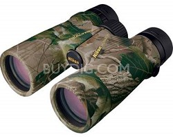 8x42 Monarch ATB Binoculars - Camouflage Exterior
