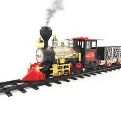 MOTA Classic Train