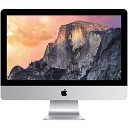 iMac FE086LL/A 21.5-Inch Desktop - Refurbished