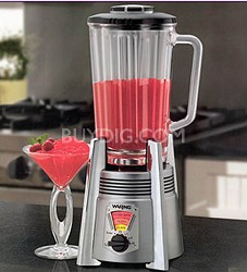 Brushed Stainless Steel Professional RPM Bar Blender (RB75)