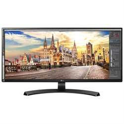 "34UM68-P 34"" 21:9 UltraWide FreeSync(2560 x1080) IPS Monitor"