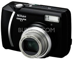 Coolpix L1 Digital Camera