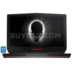 "15 ANW15-5357SLV 15.6"" Full HD IPS Notebook - Intel Core i7-4710H - OPEN BOX"
