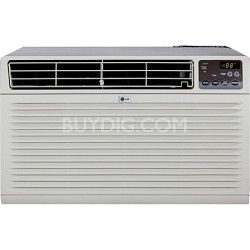 LT103CNR 10,000 BTU Through-the-Wall Air Conditioner with Remote (230 volts)