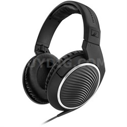 HD 461G Headset with Inline Mic and 3 Button Control - For Android Devices