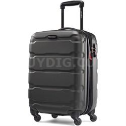 "Omni Hardside Luggage 20"" Spinner - Black (68308-1041)"