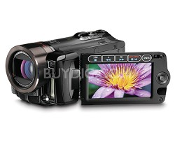 VIXIA HF11 Dual Flash Memory Camcorder W/ 32GB Internal Drive