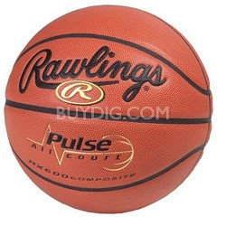 PULSE-B - Pulse All-Court Official Size Basketball 29.5