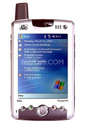 iPAQ h6315 Pocket PC Phone edition